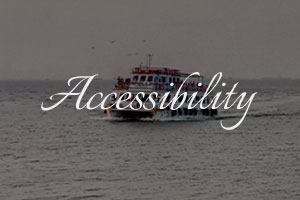 accesibility in alibag